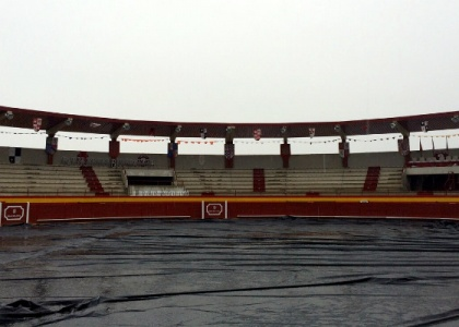La lluvia obliga a aplazar la Pinzoniana hasta el sábado 18