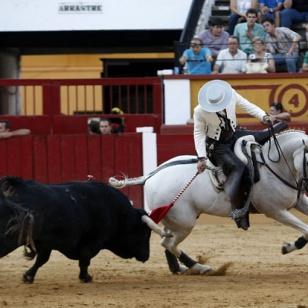 Badajoz marca el punto de inflexión