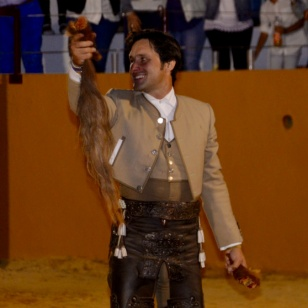 Exhibición de Cheke y Odiel para otro triunfo de Romero