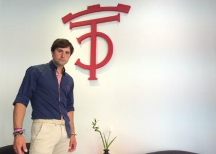 Andrés Romero, nueva imagen de Tendido 18