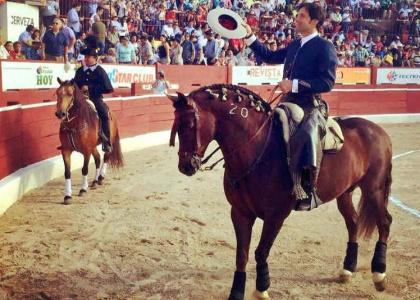 El debut en México se convierte en una prueba de capacidad