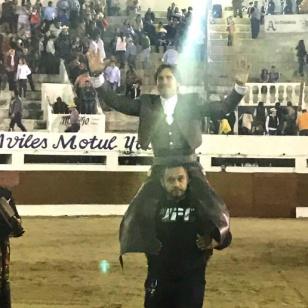 Un sólido Andrés Romero conquista también Motul