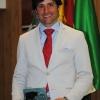 Premio al Mejor Rejoneador en 2013 de la Junta de Andalucía