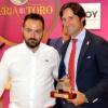 Premio al Mejor Rejoneador de 2014 de la Federación Taurina de Extremadura