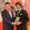 Premio El Cabezo 2018 como triunfador de las Colombinas de Huelva